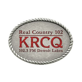 Real Country 102 KRCQ